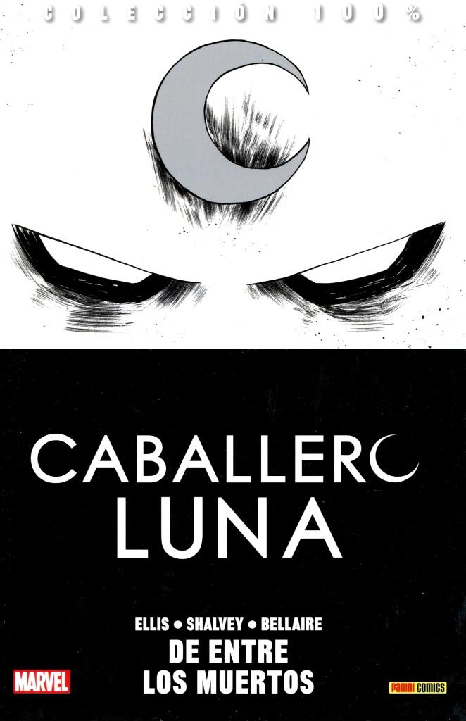 Caballero-Luna De entre los muertos
